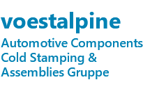 voestalpine Automotive Components Cold Stamping & Assemblies Gruppe