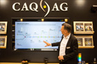 CAQ AG - Control 2019 - Quality Management Software