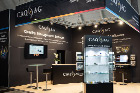 CAQ AG - Anuga FoodTec 2018 - Quality Management Software