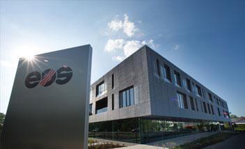 EOS GmbH und CAQ AG – Qualität für den industriellen 3D-Druck