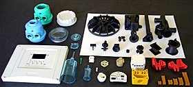 Premium Plastic Parts for a Variety of Industries